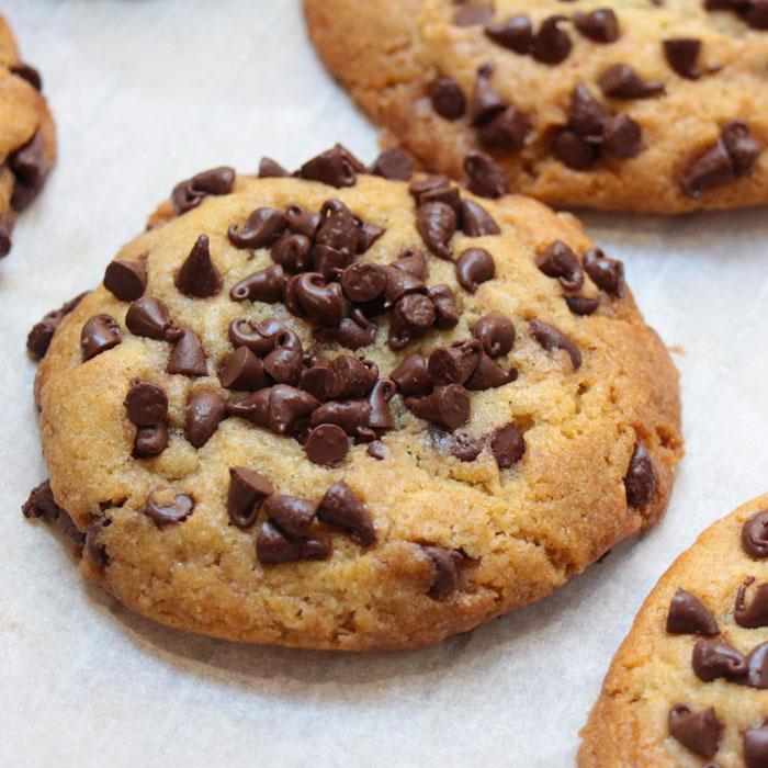cookie classique emma duvéré