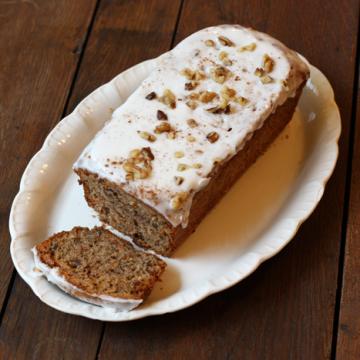 Carrot cake bio
