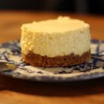 cheesecake vanille speculoos Emma Duvéré