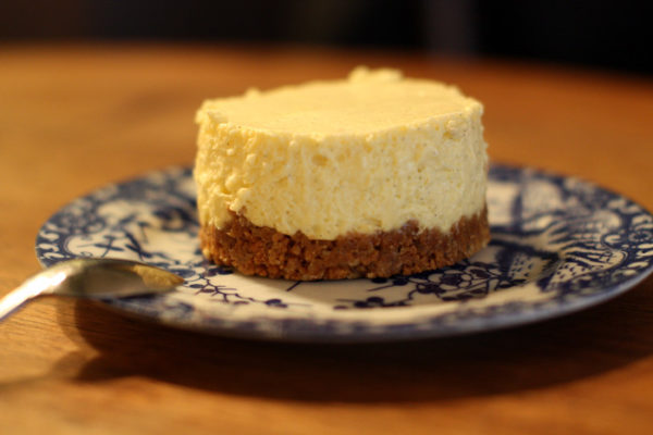 cheesecake vanille speculoos Emma Duvéré