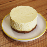 cheesecake vanille emma duvéré
