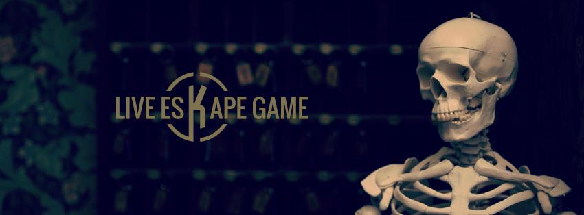 kairos escape game