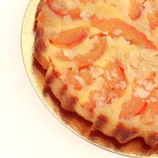 Gâteau de mamie aux abricots - Emma Duvéré