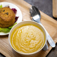 Soupe (photo Diane Arques)