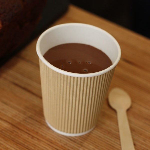 chocolat chaud maison et bio
