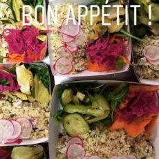Salade / Bowl Emma Duvéré
